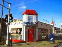 1801 Olive St, St Louis, MO 63103  White Knight Diner