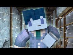 Yandere High School - HAUNTED SCHOOL! (Minecraft Roleplay) #13 - YouTube