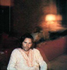 At John's birthday party December 1 1969