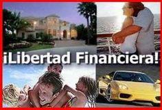 ¿TE GUSTARIA TENER TU INDEPENDENCIA FINANCIERA?