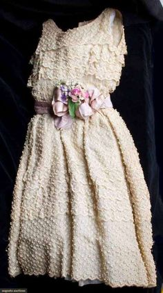 Dress    Christian Dior, 1955