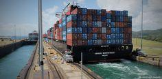 Au cœur des grandes routes maritimes - 23/10/2015 - News et vidéos en replay - Thalassa - France 3