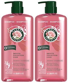 Herbal Essences Smooth Collection Shampoo  338 oz  2 pk *** Check out the image by visiting the link.