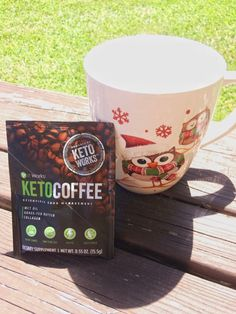 Who loves coffee??? We now have keto coffee at it works. Visit my website to order yours today ...