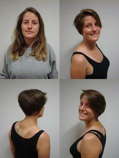 Matthew Kane Hairdresser - (Hairstyle Gallery)
