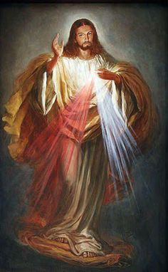 Divine Mercy: 143  I have wasted many of God's graces because I ...