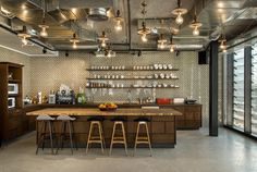Gallery of Fiverr Israel Offices / Setter Architects - 5
