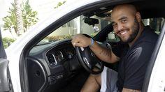 uber driver south florida