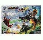 Jual Lego Hero 6