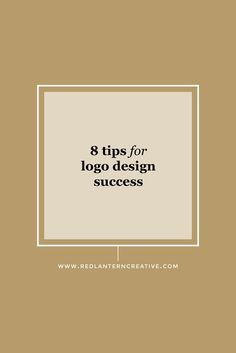 Creating the perfect logo design for your brand is essential. Here's some tips to help you create a great logo to attract your ideal clients.