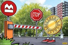 Bank Of Montreal Staff Memo Appears To Show Bitcoin Block Due To Volatility