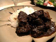 Clarion River Organics: Customer Shared Recipe: Goat Curry