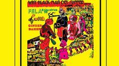 Fela Kuti - Why Black Man Dey Suffer (LP)