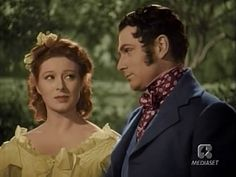 """Everything About Greer Garson -- Colourized still pictures from """"Pride and Prejudice"""" Jane Austen Books, Jane Eyre, Darcy Pride And Prejudice, Greer Garson, Still Picture, Charlotte Bronte, Movies And Tv Shows, Cinema, Hollywood"""