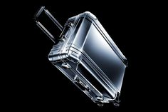 With Rimowa getting all the attention lately, lets not forget about one of our iconic luggage makers right here at home, Zero Halliburton