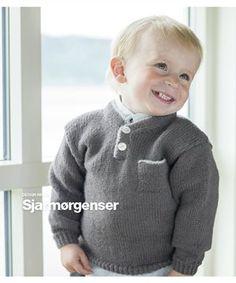Barnehagebarn 1-6 år - Oppskrifter og materialpakker - Nettbutikk - Design by…
