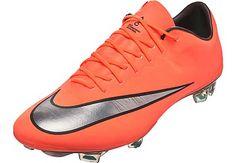 new concept 94cef 17f84 Nike Mercurial Vapor X. Hot at SoccerPro now! Nike Soccer,