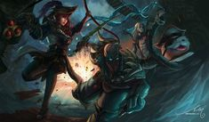 13 Best pyke images in 2019 | League of Legends, Lol league of