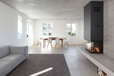 // House B by Christine Remensperger. Photo: aqui architecture photography
