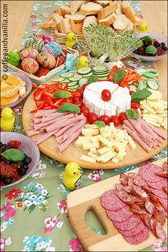 Kraszanki, Drapanki & Pisanki – Polish Easter Traditions