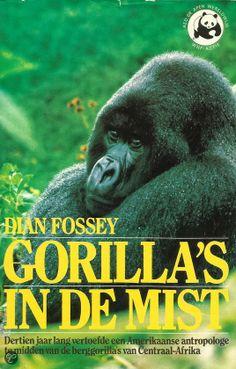 Dian Fossey / Gorilla's in de mist