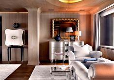 achille salvagni interior design  | ... NUMPTIA designed by Tommaso Spadolini and interior by Achille Salvagni