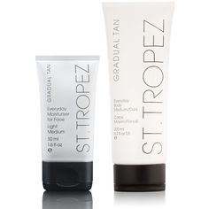 """The tester of this product has always wanted to try out St Tropez and she couldn't wait to get her hands on this set of gradual build-up tan lotions: """"As someone who loves an all-year-round tan, I am always on the hunt for something that means no more sunbeds and I really think I finally found that with these two lotions."""""""