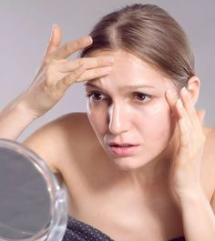 How To Get Rid Of Forehead Wrinkles: 10 Home Remedies