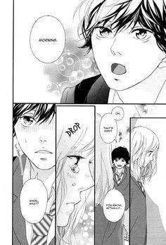 Ao Haru Ride . Kou kawaii #aoharuride #manga #kawaii #love #shoujo