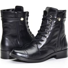 Hype Shoes, Black Rock, Dope Outfits, Rock Style, Combat Boots, Heels, Bags, Clothes, Castiel