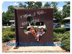 Why I took a 6089 mile solo road trip across America with my two kids this summer and why I will do it again.
