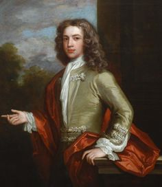 1712 Charles Jervas - Arthur, 6th Viscount Irwin