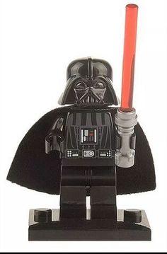 Single Sale XH 102 Building Blocks Star Wars Darth Vader Figures Darth Maul Raven Chewbacca Toda Storm Tropper doll