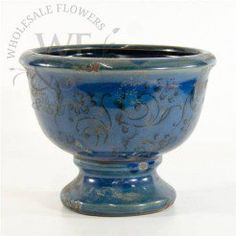 Wholesale Flowers & Supplies | Containers| Ceramic Containers - Wholesale Flowers and Supplies