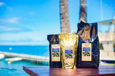 100% Kona Coffee at Wholesale Prices! Plus, FREE SHIPPING! ☕ nwww.fairwindcoffee.com Kona Coffee, Root Beer, Fruit Trees, Snorkeling, Free Shipping, Canning, Mugs, Drinks, Diving
