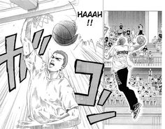 Slam Dunk 222 - Read Slam Dunk 222 Manga Scans Page Free and No Registration required for Slam Dunk 222 Slam Dunk Manga, Inoue Takehiko, Burton Snowboards, Kitesurfing, Skateboard Art, Big Challenge, Longboards, Slammed, Michael Jordan