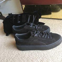 993c11842ffc Puma x Fenty by Rihanna Shoes