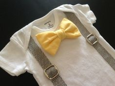 Hey, I found this really awesome Etsy listing at https://www.etsy.com/listing/182870387/easter-bowtie-and-suspenders-bodysuit-in