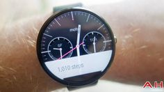 Google Rumored To Be Close To Finishing Android Wear Compatibility With The iPhone