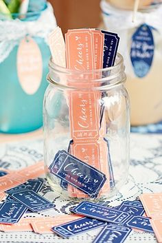 Drink Tickets | 31 Free Wedding Printables Every Bride-To-Be Should Know About drink tickets will probably be necessary O.o