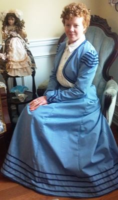 Victorian Dress A Reproduction Lined Jacket & by VictorianWardrobe, $149.99