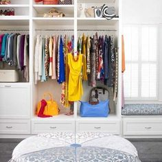 Eclectic Home Built In Wardrobe Design, Pictures, Remodel, Decor and Ideas - page 2