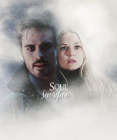 """Soul sacrifice #Captain Swan"