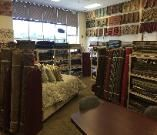 Reupholstery and fabric shop Sacramento, CA