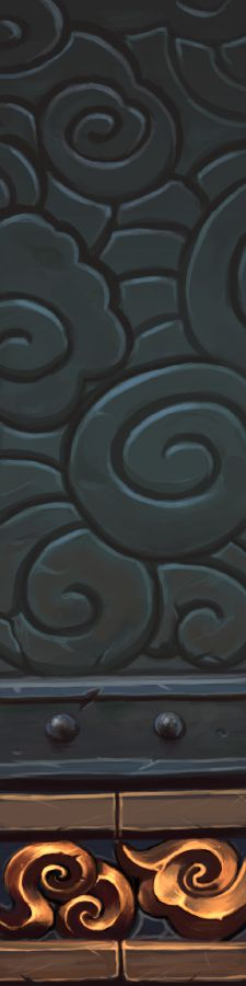 Hand Painted Works of Progress - Polycount Forum