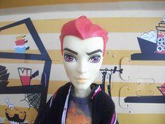 Monster High Kochpartner Home Ick 2 Pack Abbey Bominable and Heath Burns! ♥