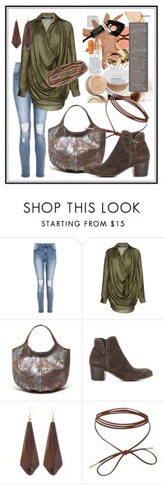 """STYLE 16"" by seus-eky ❤ liked on Polyvore featuring Penelope Chilvers, Alberto Fasciani, Kenneth Jay Lane and Chan Luu"