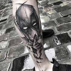 Razões Pelas Quais Você Precisa De Um Esboçou O Projeto Da Tatuagem