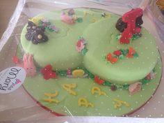 8th birthday! Number Cakes, 8th Birthday, Desserts, Food, Tailgate Desserts, Deserts, 8th Anniversary, Essen, Postres