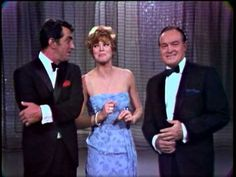 DEAN MARTIN BOB HOPE JULIET PROWISE SING & FUNNY STUFF...funny...funny---MR